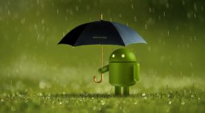 En İyi Android Hava Durumu Tahmin Uygulamaları