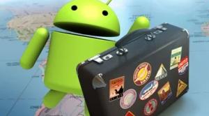 Android'e Yüklenebilecek En İyi Tatil Uygulamaları