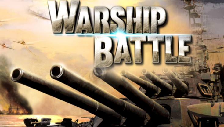 warship-battle