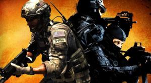 Counter Strike Benzeri En İyi Android Oyunları