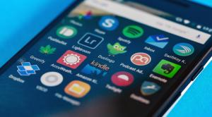 Ücretsiz En İyi Android İkon Uygulamaları