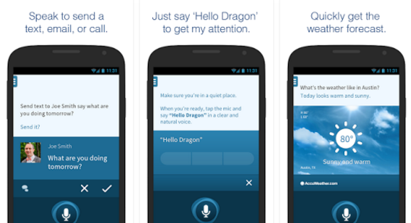 dragon-mobile-assistant