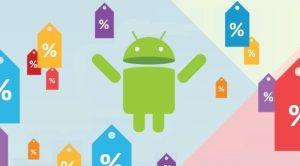 Kısa Süreliğine Ücretsiz İndirilen En İyi Android Uygulamaları