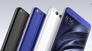 Xiaomi Mi 6'ya Google Play Store Nasıl Kurulur?