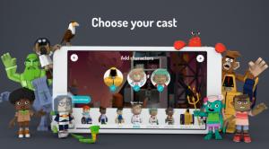 Akıllı Telefonlarda 3D Animasyon ve Çizgi Film Nasıl Oluşturulur?