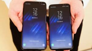Samsung Galaxy S8'de Koyu Renkli Tema Nasıl Kullanılır?