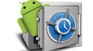 Android Telefonlardaki Otomatik Yedekleme ve Eşleştirme Nasıl Kapatılır?