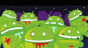 Google Play Store'daki En İyi Android Zombi Oyunları
