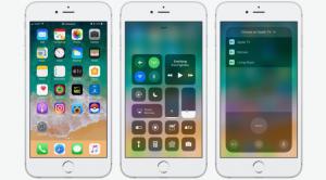 iOS 11'de Ana Ekran Simgeleri Nasıl Düzenlenir?