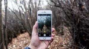 iPhone'da Eller Şaklatılarak Nasıl Fotoğraf Çekilir?