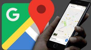 Google Haritalar Çevrimdışı Nasıl Kullanılır?