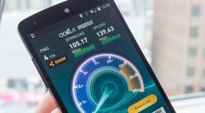 İnternet Hızı Telefonların Durum Çubuğunda Nasıl Gösterilir?