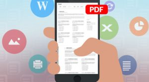 Web Sayfaları Telefonda Nasıl PDF olarak Kaydedilir?