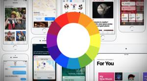 iPhone Renk Filtreleri Nasıl Kullanılır?