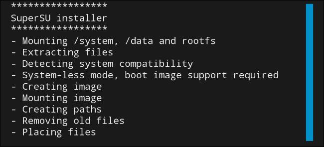 supersu-sistemsiz-root