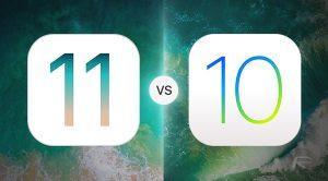 iOS 11'den Tekrar iOS 10'a Nasıl Dönülür?