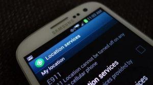 Akıllı Telefonlarda GPS Özelliği Nasıl Kapatılır?
