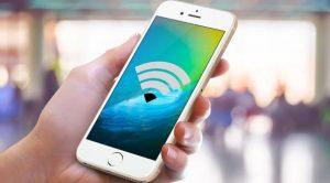 iPhone'da Wi-Fi İnternet Paylaşımı Nasıl Yapılır?