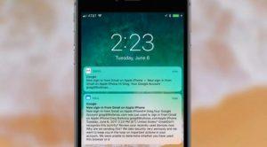 iPhone'a Yeni E-Posta Hesabı Nasıl Eklenir?