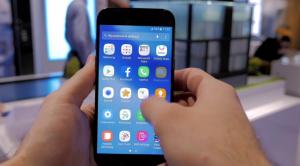 Samsung Galaxy A5 Recovery Mode'a Nasıl Girilir?
