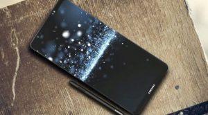 Samsung Galaxy Note 8'de Ekranın Dönmemesi Sorunu Nasıl Çözülür?