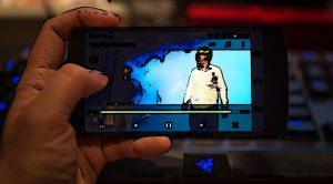 Telefonda Videolardan Çizgi Roman Nasıl Oluşturulur?