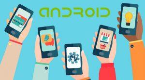 Android Telefonlarda Uygulamalara Hızlı Erişme