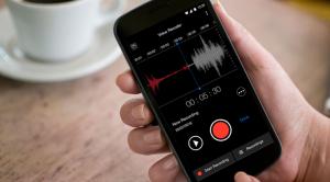 En İyi Android Ses Değiştirme Uygulamaları