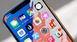 iPhone X'te Mobil Veri Kullanımı Nasıl Azaltılır?
