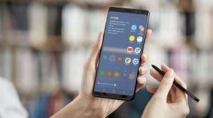 Samsung Galaxy Note 8'deki Bluetooth Sorunu Nasıl Çözünülür?
