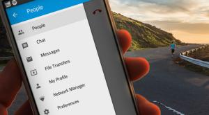 Wi-Fi Ağı Üzerinden Çağrı Nasıl Yapılır?
