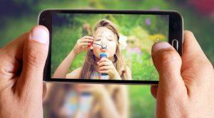 Android Telefonlarda Ağır Çekim Video Nasıl Yapılır?