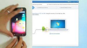 Android Telefonda Silinen Dosyalar Nasıl Kurtarılır?