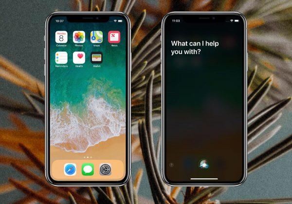 iphone-x-te-siri-yi-aktiflestirme