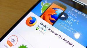 Mozilla Firefox Mobil Tarayıcı Teması Nasıl Değiştirilir?