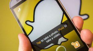 Snapchat Hikayeleri Anonim Olarak Nasıl İzlenir?