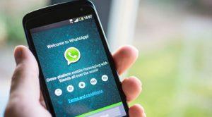 WhatsApp Durduruldu Hatası Nasıl Çözülür?
