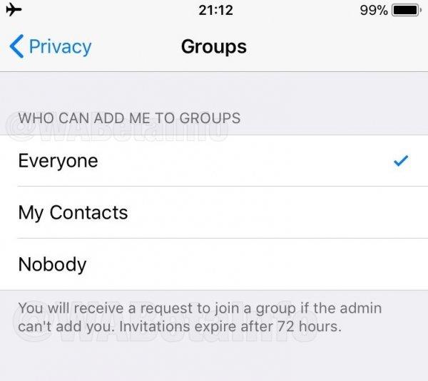 whatsapp grup sohbetleri 2