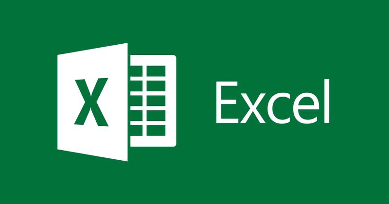 MS – Microsoft Excel Formül Notlarım