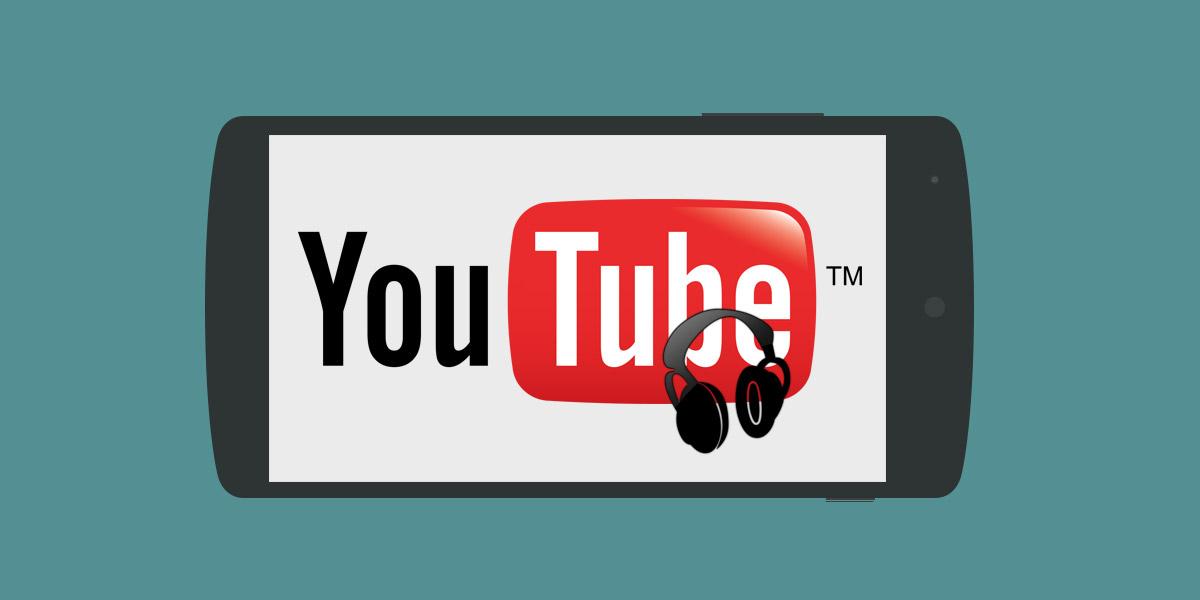 YouTube'u Arka Planda Oynatma İşlemi! - Mobil13.com